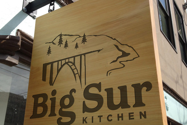BigSurKitchen-sign